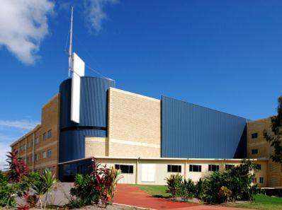 Mueller College Rothwell