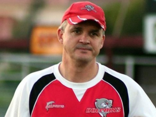 Redcliffe Dolphins may face 2016 season without coach Anthony Griffin.