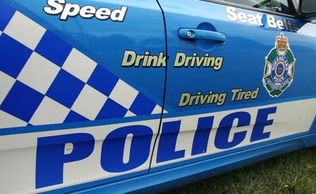 Police are cracking down on car crashes in Caboolture region