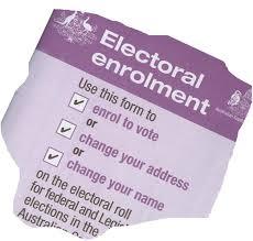Australian Electoral Roll