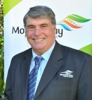MBRC Mayor Candidate Allan Sutherland (Incumbant)