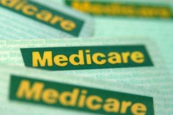 Medicare cards 2.2