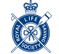 Royal Life Saving Society -Commonwealth of Australia-Logo