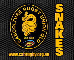 Caboolture Snakes Rugby Union
