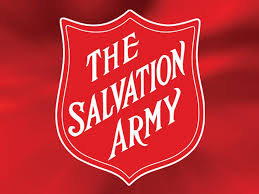 Salvation Army 1