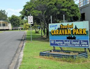 Toorbul Caravan Park