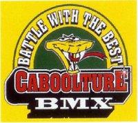 caboolture bmx