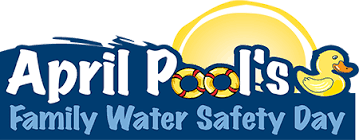 April Pools day water safety
