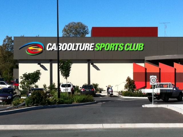 Caboolture Sports club 2