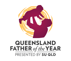 Queensland Father Of The Year