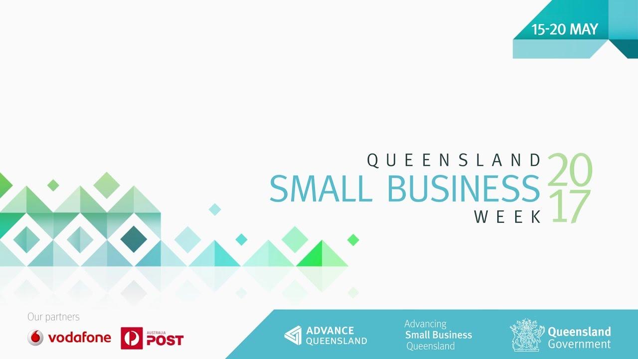 CCIQ Small Business week 2017 jpg