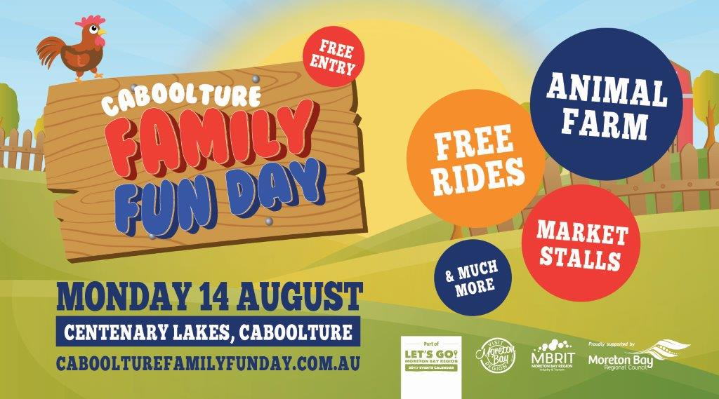 Caboolture Family Fun Day 2017 B