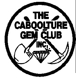 Caboolture Gem Club Logo copy