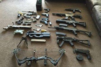 firearms 340x227