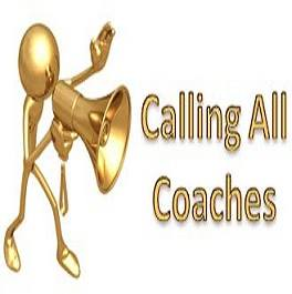 Caboolture Touch Calling all coaches