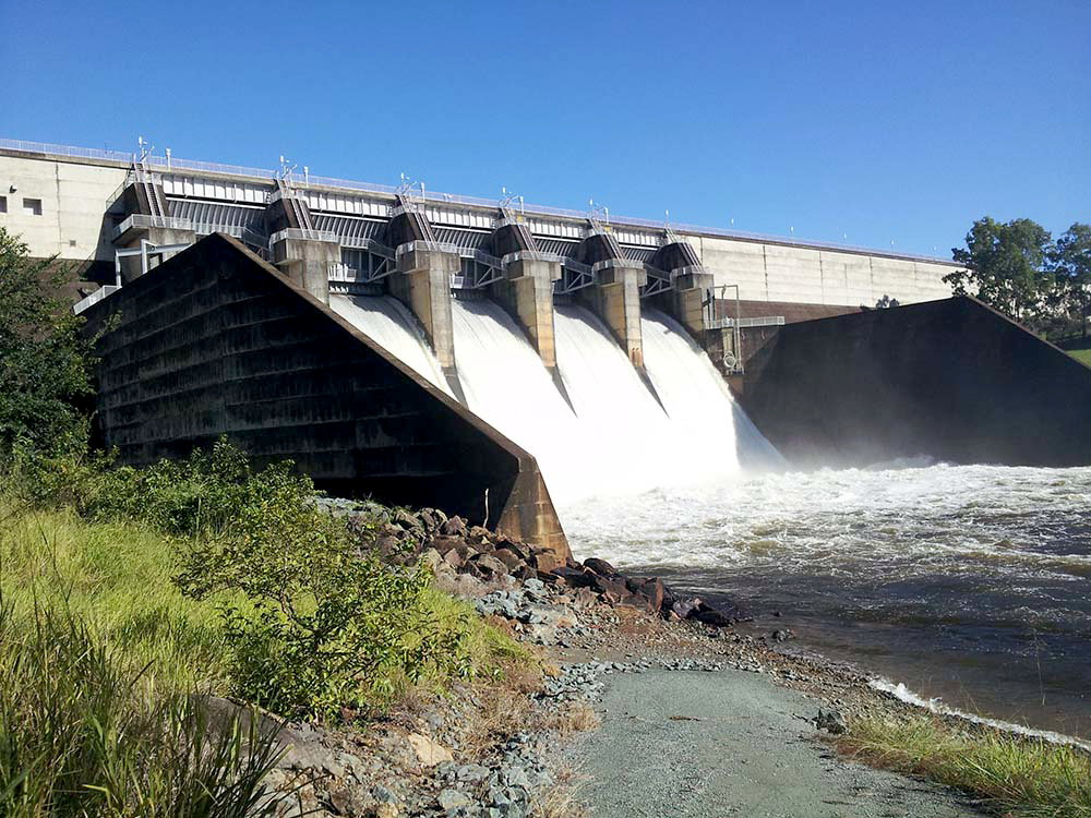 Minor gate releases from North Pine Dam tonight | 1015FM