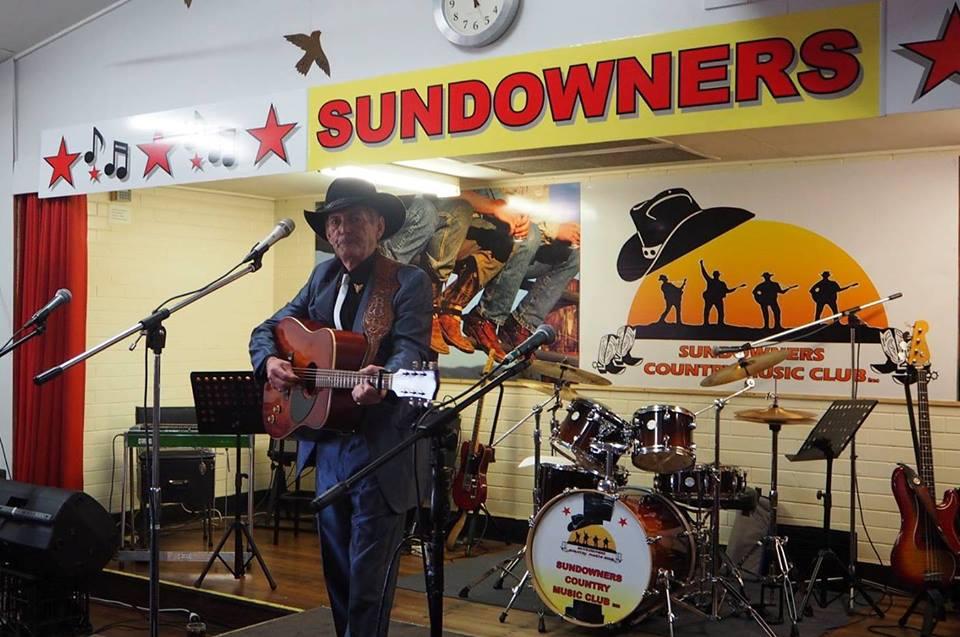 Sundowners Country Music Club