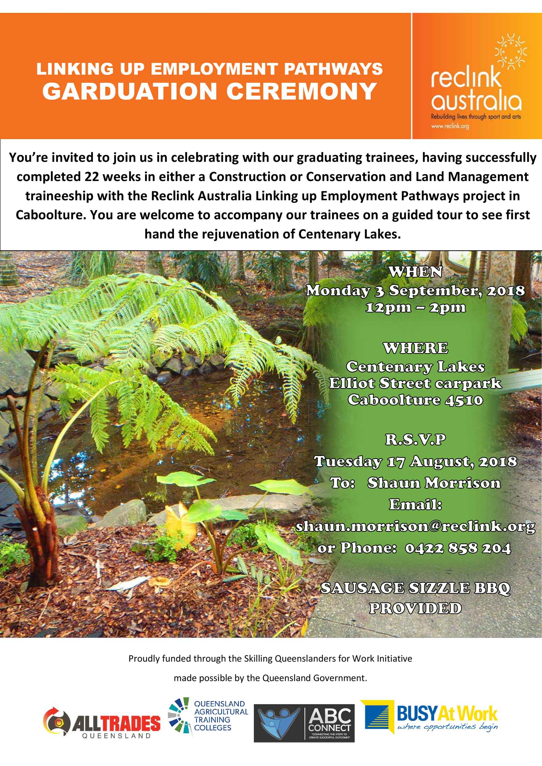 RECLINK graduation flyer - caboolture linking up employment pathways (1)-page-0 small