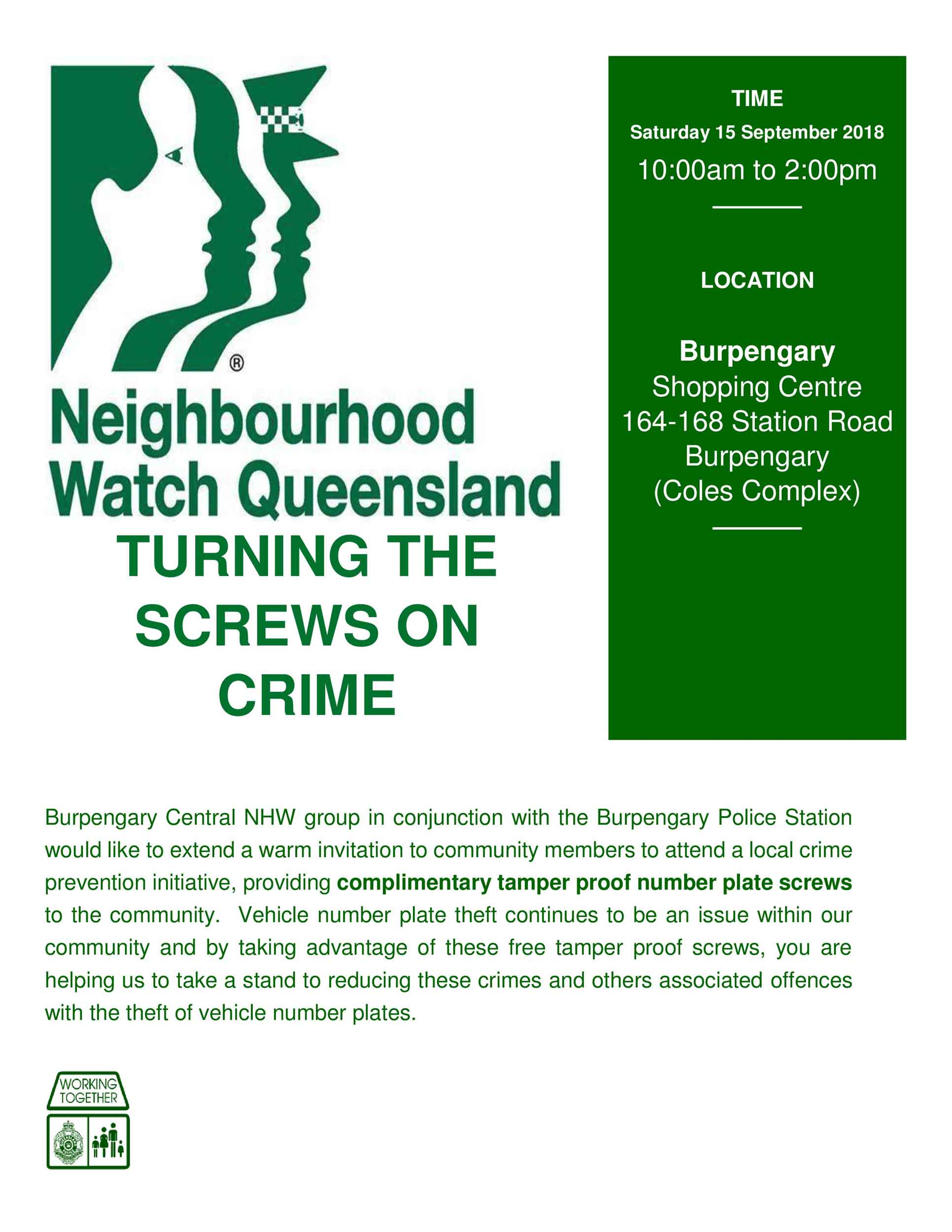 Turning the screws invite Burpengary Central-page-0 small