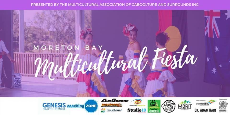 2018 Moreton Bay Multicultural Fiesta