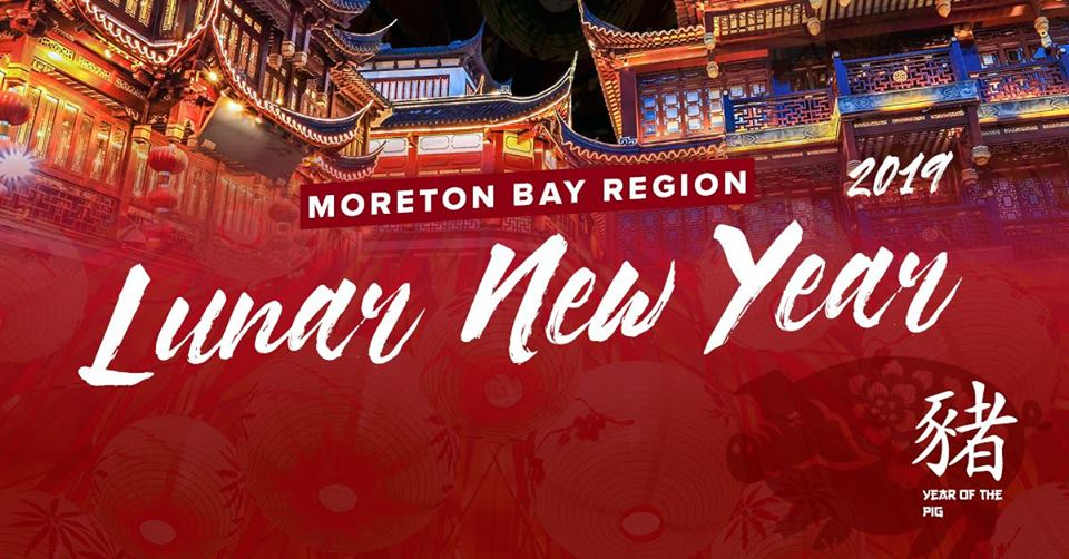 Moreton Bay Region Lunar New Year 2019